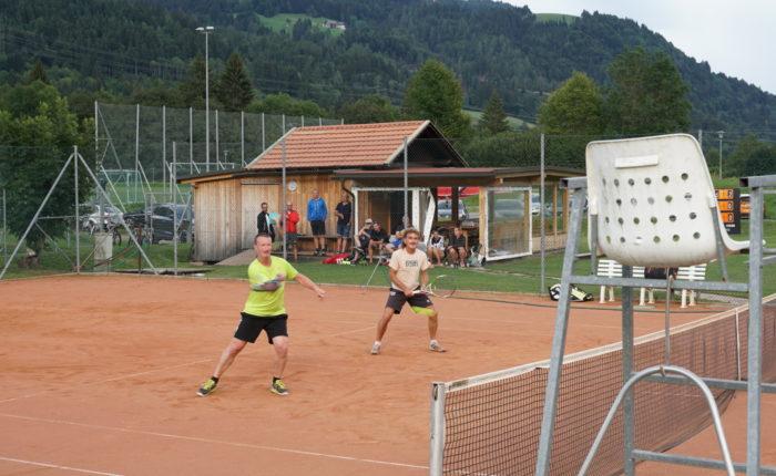 Bild Tennisspieler